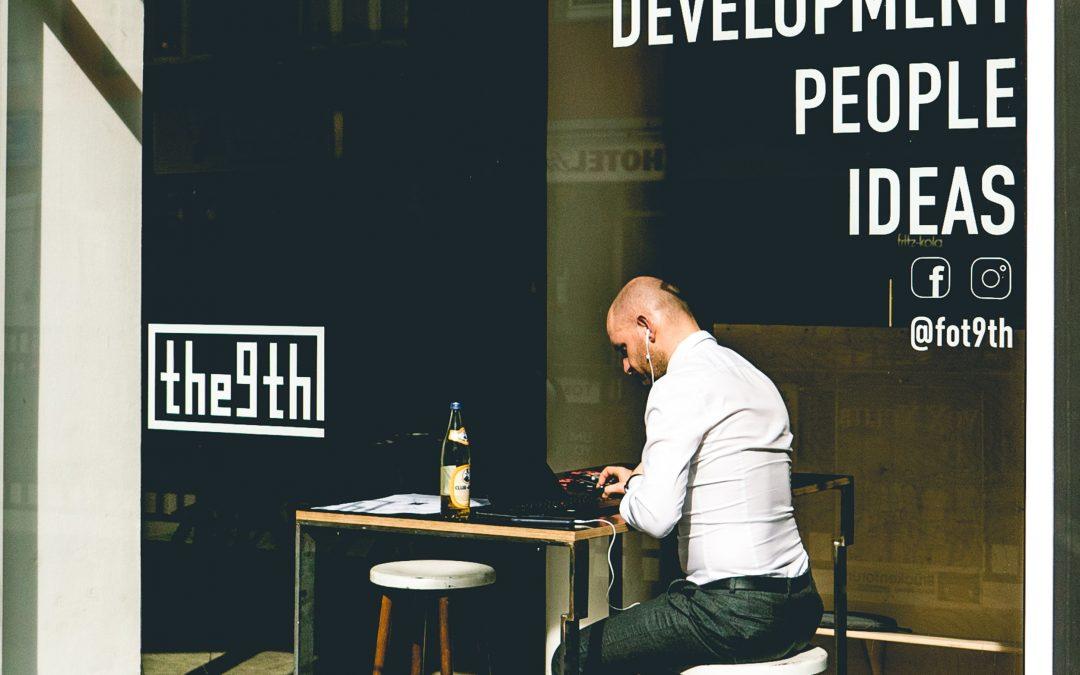 Co-working anno 2019: Waar kan een co-work plek zich nog mee onderscheiden?