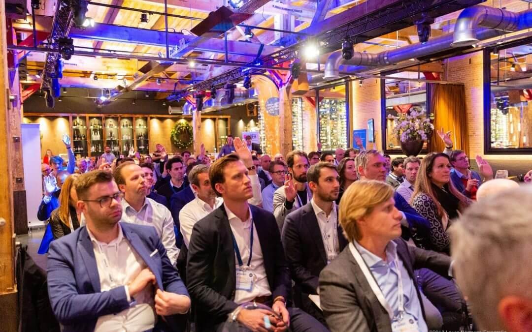 Meld je hier aan voor evenementen met Autodesk, EDGE Technologies en ITANNEX!