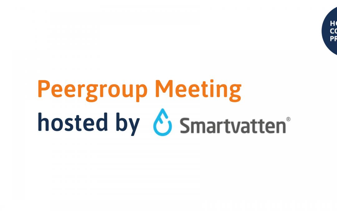 Peer Group Meeting #0088