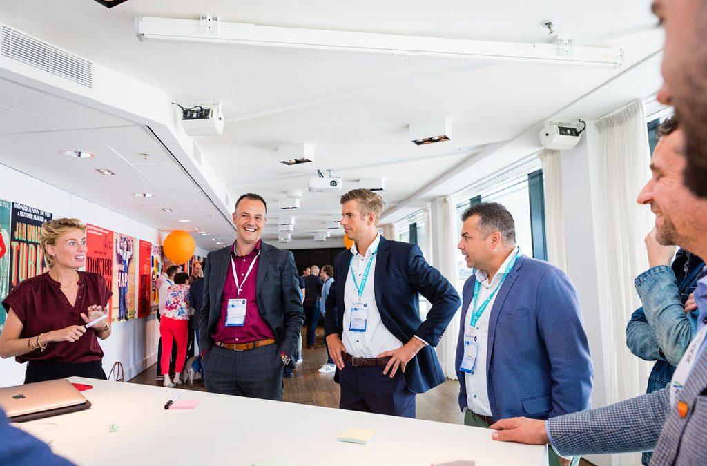 Bekijk de officiële Connect & Construct Summit 2019 aftermovie hier!