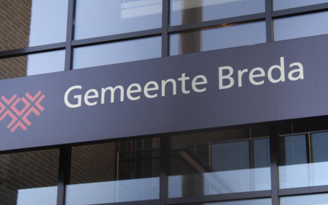 Succesverhalen uit de sector | Case Study Smart Building bij gemeente Breda