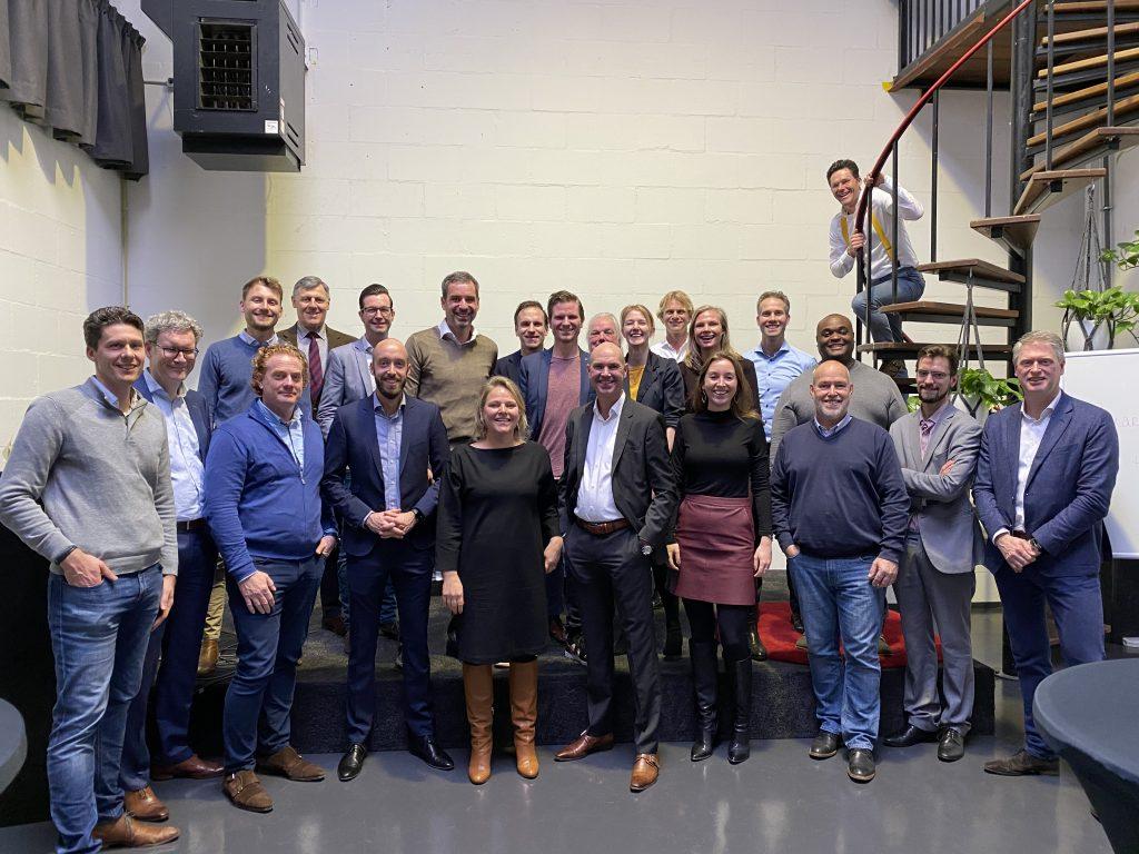 Twintig Nederlandse bedrijven, woningcorporaties en gemeenten slaan handen in een om de meest innovatieve sensoren voor gebouwen te vinden