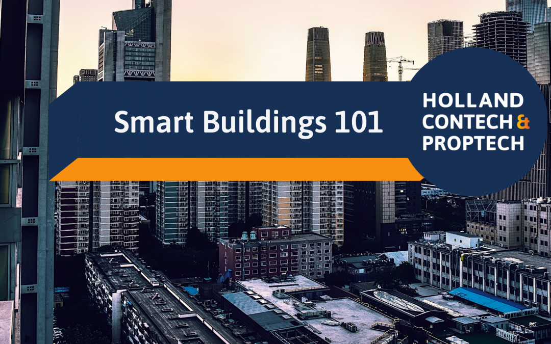 Blog | Smart Buildings 101