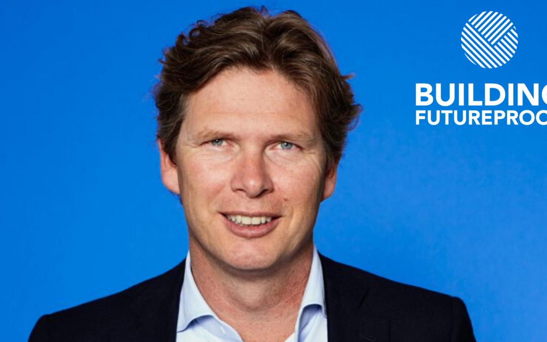Blog | Coen van Oostroms technologisch optimisme vindt eindelijk doorbraak