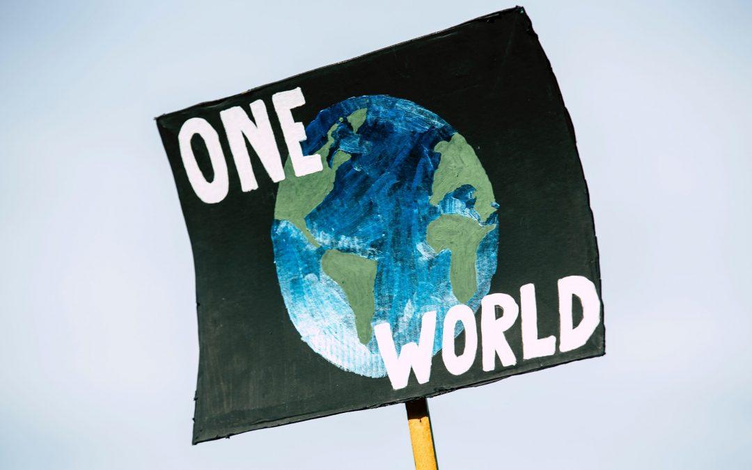 Aandeel van Vastgoedsector in Klimaatverandering | Blog