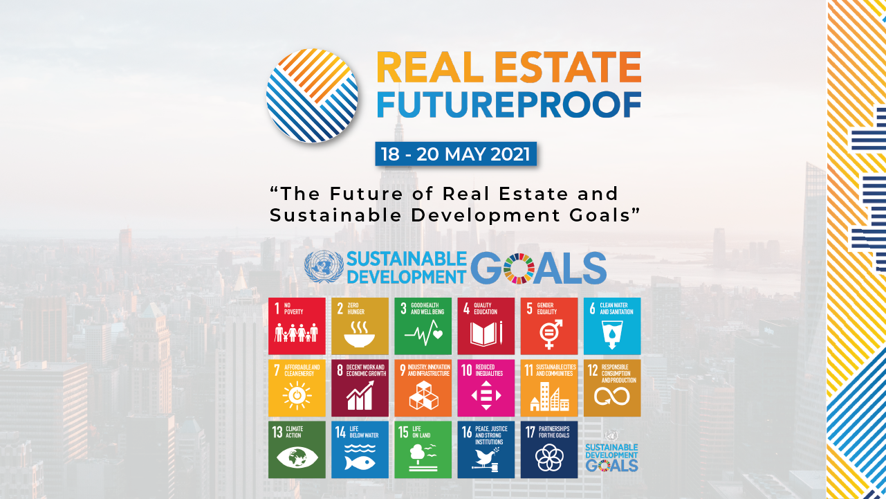 Real Estate Futureproof Global Edition May 2021 Holland Contech Proptech