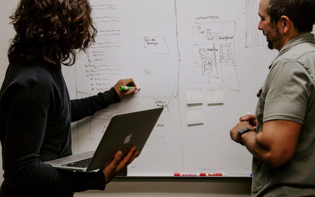 Samenwerken: De toekomst van Vastgoed | Blog