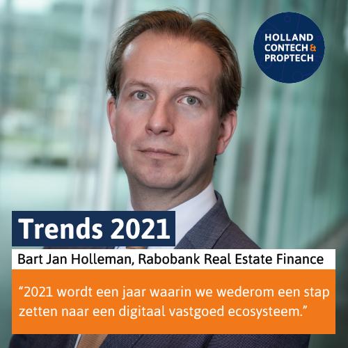 Bart Jan Holleman