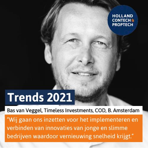 Bas van Veggel