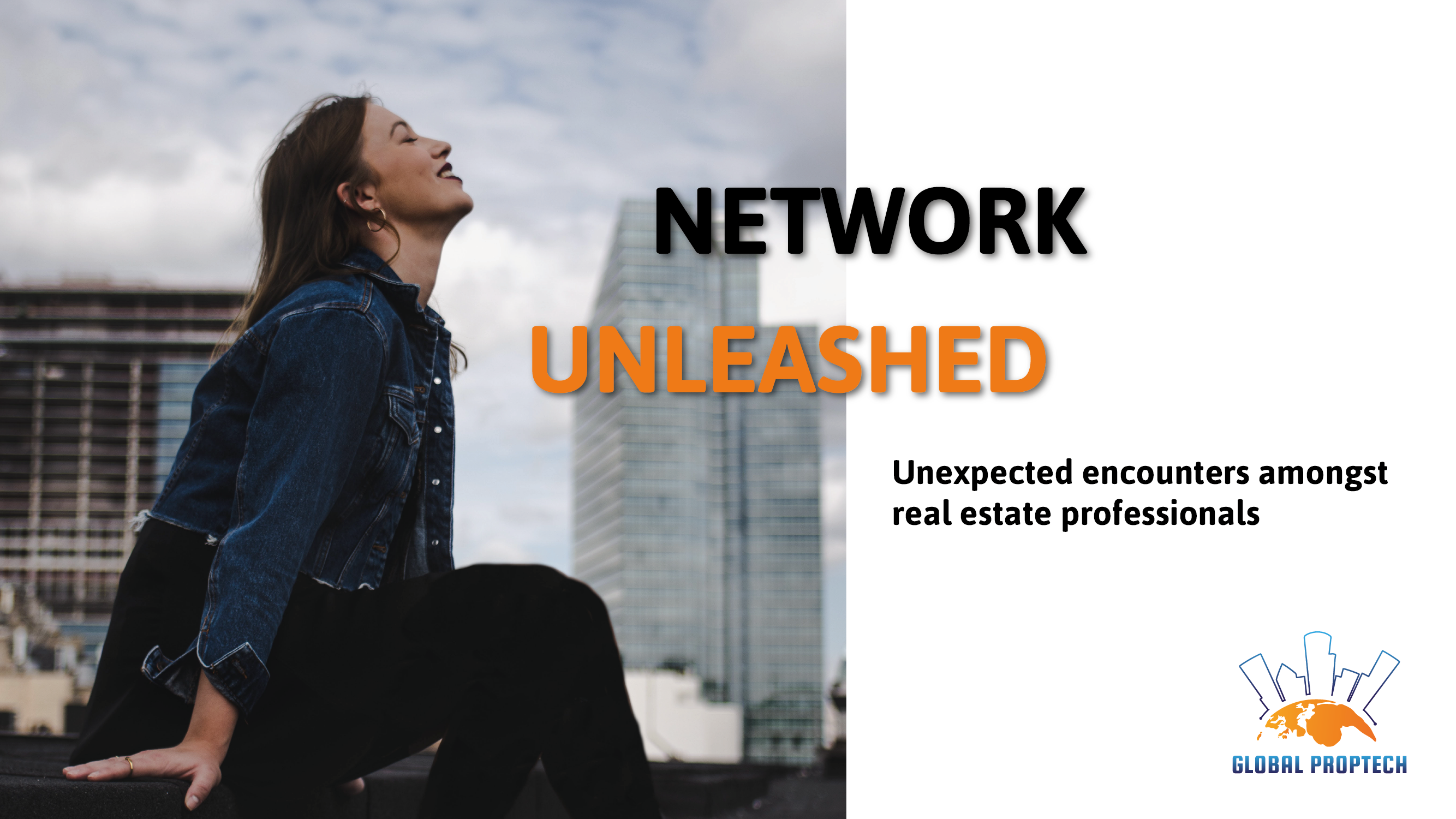 Network unleashed global