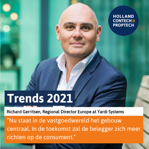 Richard Gerritsen Yardi